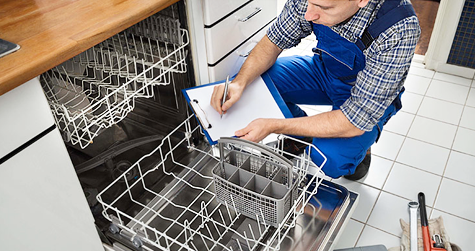 Viking Dishwasher Repair in New York